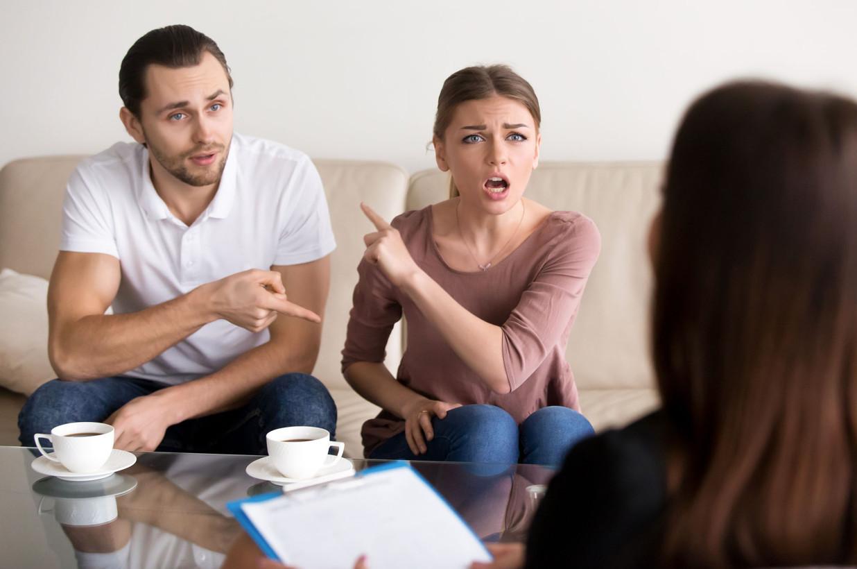 Комплексная психодиагностика позволяет определить причины раздражительности