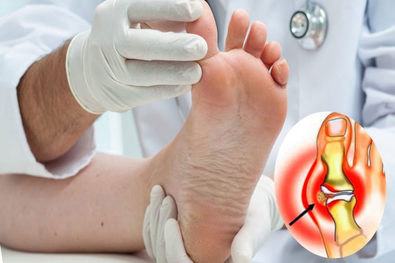 Осмотр травматолога-ортопеда