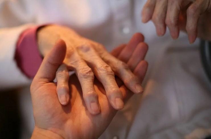 Деформация пальцев рук