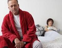 Оргазмическая дисфункция у мужчин